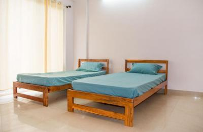 Bedroom Image of B203 Eastern Breeze Apartment in Whitefield