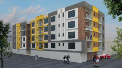 Gallery Cover Image of 900 Sq.ft 2 BHK Apartment for buy in Mehrauli for 5800000