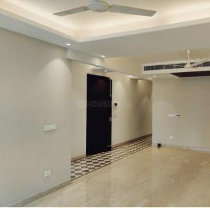 Gallery Cover Image of 2300 Sq.ft 4 BHK Independent Floor for buy in Kalkaji for 25100000