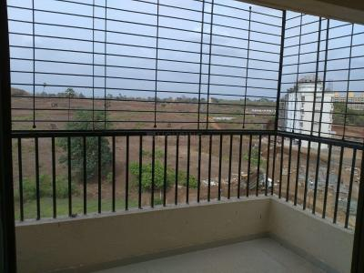 Gallery Cover Image of 615 Sq.ft 1 BHK Apartment for rent in Badlapur West for 4500