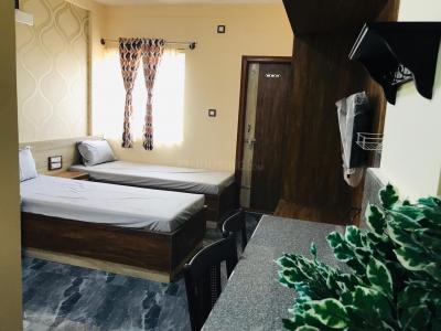 Gallery Cover Image of 600 Sq.ft 1 RK Apartment for rent in Shee Ganapati Complex, Akshayanagar for 12500