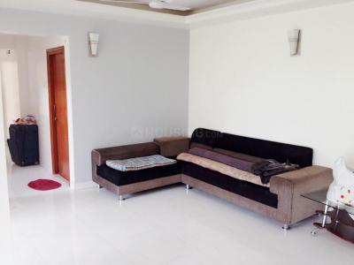 Gallery Cover Image of 1530 Sq.ft 3 BHK Apartment for rent in Deccan Gymkhana for 55000