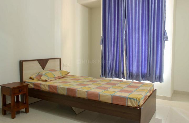 Bedroom Image of C1 703 Toledo Aldea Espanola in Balewadi