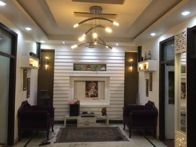 Gallery Cover Image of 1100 Sq.ft 2 BHK Independent House for rent in Niti Khand for 18000