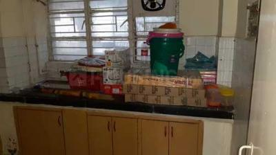 Kitchen Image of Jyoti Nest in New Friends Colony