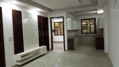 Gallery Cover Image of 990 Sq.ft 3 BHK Independent Floor for buy in Sector 22 Rohini for 8000000