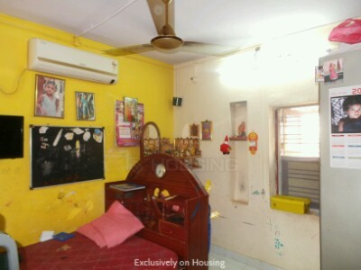 Gallery Cover Image of 200 Sq.ft 1 RK Apartment for buy in Ayanavaram for 1500000