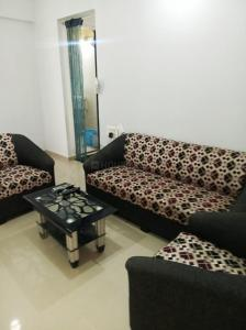 Gallery Cover Image of 930 Sq.ft 2.5 BHK Apartment for rent in Suyog Leher, Kondhwa for 20000