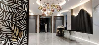 Gallery Cover Image of 1409 Sq.ft 3 BHK Apartment for buy in Oxyfresh Homes, Kharghar for 11000000