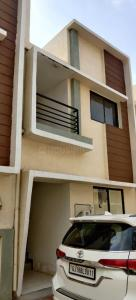 Gallery Cover Image of 150 Sq.ft 3 BHK Independent House for buy in Uvarsad for 6700000