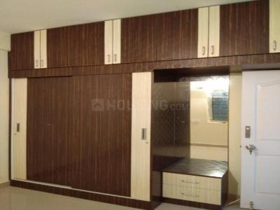 Gallery Cover Image of 1000 Sq.ft 2 BHK Apartment for rent in Parappana Agrahara for 17500