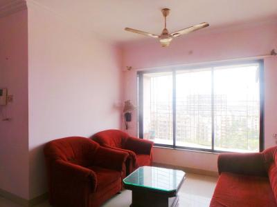 Gallery Cover Image of 615 Sq.ft 1 BHK Apartment for buy in Malad West for 10500000