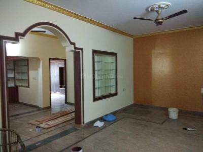 Gallery Cover Image of 1500 Sq.ft 3 BHK Independent House for rent in NRI Layout for 18000