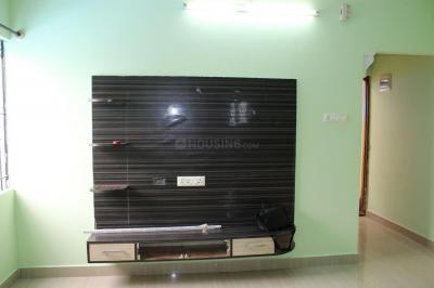 Gallery Cover Image of 600 Sq.ft 1 BHK Independent House for rent in HSR Layout for 7500