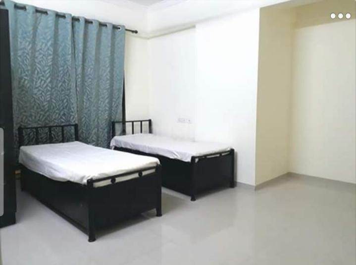 Bedroom Image of PG 4193806 Ghatkopar West in Ghatkopar West