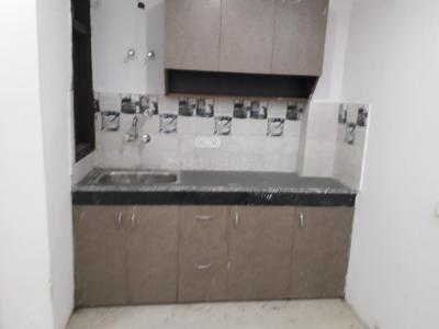 Gallery Cover Image of 550 Sq.ft 1 BHK Independent Floor for buy in Chhattarpur for 1300000