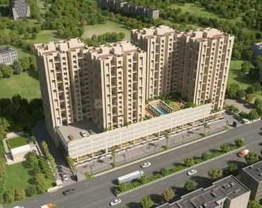 Gallery Cover Image of 1300 Sq.ft 3 BHK Apartment for buy in Amar Serenity, Pashan for 15000000