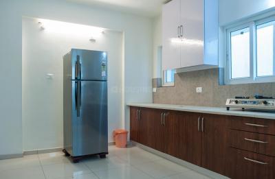 Kitchen Image of 3 Bhk In Rajpushpa Atria in Kokapet