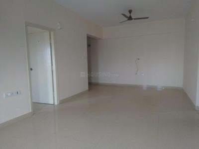 Gallery Cover Image of 1150 Sq.ft 2 BHK Apartment for rent in Thanisandra for 17000