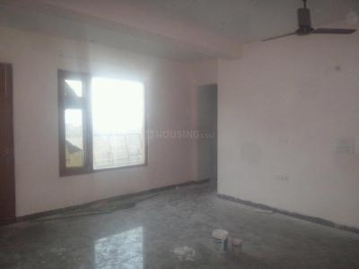 Gallery Cover Image of 900 Sq.ft 1 BHK Independent Floor for rent in Sector 43 for 12000