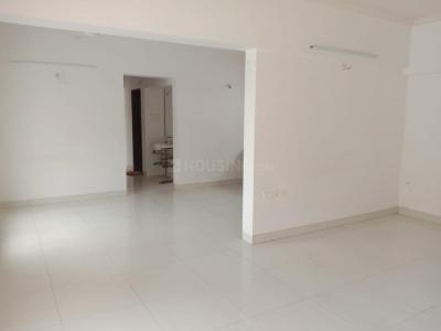 Gallery Cover Image of 1450 Sq.ft 3 BHK Apartment for rent in Rahul Rahul Park, Warje for 26000