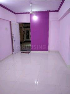 Gallery Cover Image of 926 Sq.ft 3 BHK Independent Floor for rent in Kopar Khairane for 35000