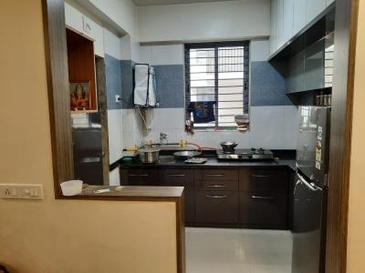 Gallery Cover Image of 855 Sq.ft 1 BHK Apartment for buy in Panchshlok Homes, Chandkheda for 2750000