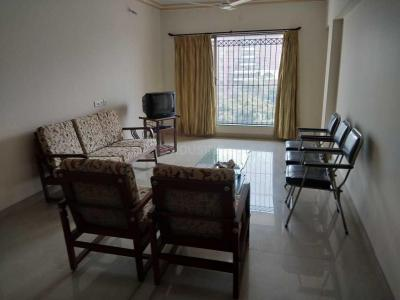 Gallery Cover Image of 1186 Sq.ft 3 BHK Apartment for rent in Chembur for 85000