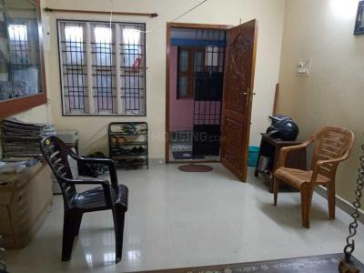 Gallery Cover Image of 1000 Sq.ft 2 BHK Apartment for rent in Adambakkam for 22000