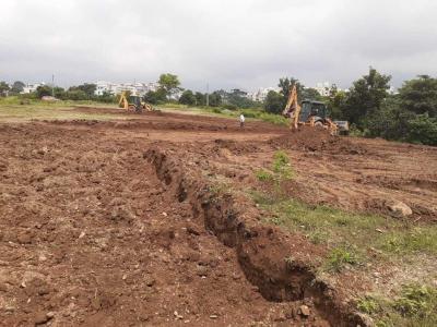 1350 Sq.ft Residential Plot for Sale in Govind Vihar, Dehradun