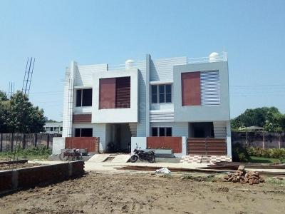 Gallery Cover Image of 522 Sq.ft 2 BHK Independent House for buy in Neharpar Faridabad for 1600000