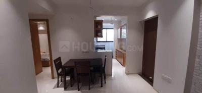 Gallery Cover Image of 770 Sq.ft 2 BHK Apartment for buy in Godrej Garden City, Chandkheda for 4200000