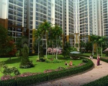 Gallery Cover Image of 950 Sq.ft 2 BHK Apartment for buy in Kon for 7500000