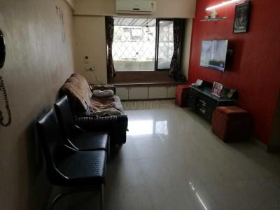 Gallery Cover Image of 770 Sq.ft 2 BHK Apartment for buy in Suncity Pluto, Powai for 12400000