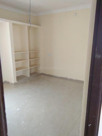 Bedroom Image of 600 Sq.ft 1 BHK Apartment for rent in Kondapur for 13000