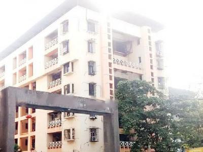 Gallery Cover Image of 700 Sq.ft 1 BHK Apartment for buy in Kopar Khairane for 7500000