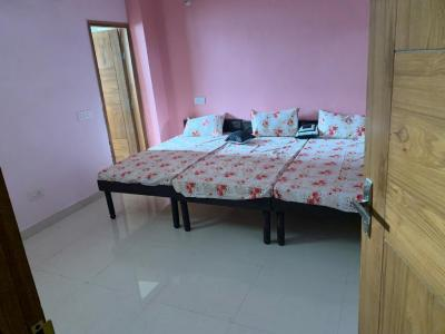 Bedroom Image of Almost Time PG in Sushant Lok I