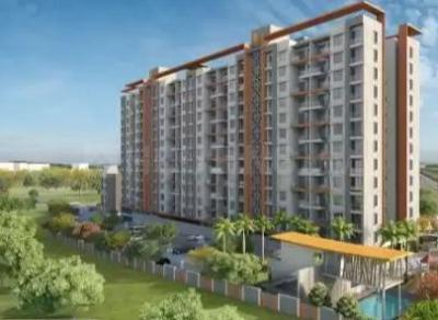 Gallery Cover Image of 891 Sq.ft 2 BHK Apartment for buy in Ravet for 4251000