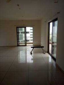 Gallery Cover Image of 1546 Sq.ft 3 BHK Apartment for rent in Paranjape Schemes Blue Ridge, Hinjewadi for 21000
