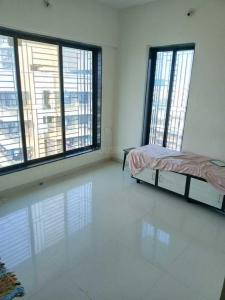 Gallery Cover Image of 550 Sq.ft 1 BHK Apartment for rent in Malad East for 27000