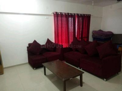 Hall Image of Shree Ganesh PG in Hinjewadi