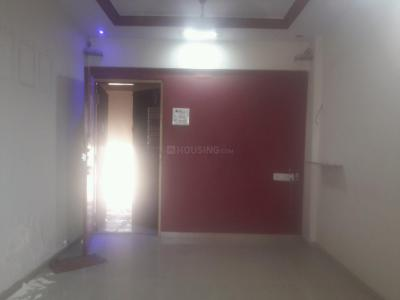 Gallery Cover Image of 715 Sq.ft 1 BHK Apartment for rent in Nerul for 21400