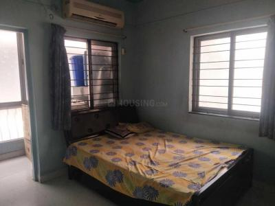 Gallery Cover Image of 610 Sq.ft 1 BHK Apartment for rent in New Kalyani Nagar for 20000