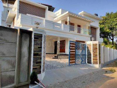 Gallery Cover Image of 2700 Sq.ft 4 BHK Independent House for buy in Nedumbassery for 15000000