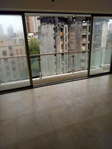 Gallery Cover Image of 620 Sq.ft 1 BHK Apartment for rent in Goregaon East for 32000