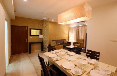 Gallery Cover Image of 1717 Sq.ft 3 BHK Apartment for rent in Sector 63 for 37000