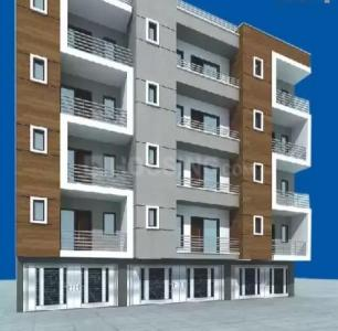 Gallery Cover Image of 900 Sq.ft 2 BHK Apartment for buy in Krishna Homes, Sector 104 for 2820000