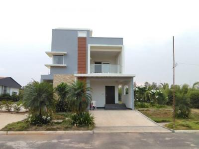 Gallery Cover Image of 1520 Sq.ft 2 BHK Independent House for buy in Kodigehalli for 6981000