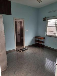 Gallery Cover Image of 200 Sq.ft 1 RK Independent Floor for rent in Jalahalli for 5500