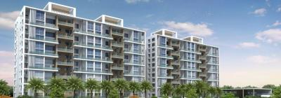 Gallery Cover Image of 970 Sq.ft 2 BHK Apartment for rent in Wakad for 20000